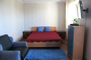 Appartaments Vostrecova 17, Inns  Khabarovsk - big - 47
