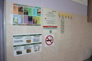 Appartaments Vostrecova 17, Inns  Khabarovsk - big - 32