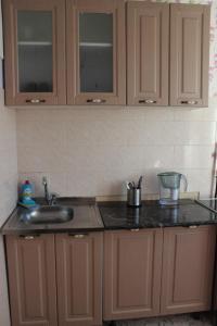 Appartaments Vostrecova 17, Inns  Khabarovsk - big - 29