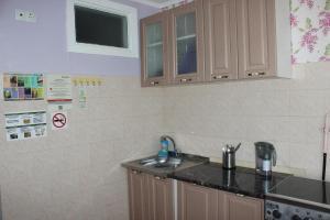Appartaments Vostrecova 17, Inns  Khabarovsk - big - 28