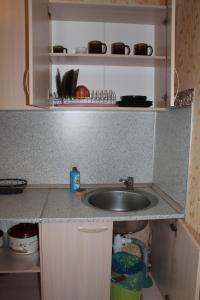 Apartamenty Kvartiry24 Pushkina 49, Apartments  Khabarovsk - big - 32