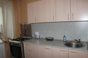 Apartamenty Kvartiry24 Pushkina 49, Apartments  Khabarovsk - big - 27