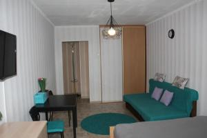 Apartamenty Kvartiry24 Pushkina 49, Apartments  Khabarovsk - big - 18