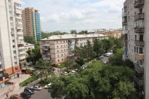 Apartamenty Kvartiry24 Pushkina 49, Apartments  Khabarovsk - big - 43