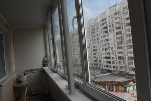 Apartamenty Kvartiry24 Pushkina 49, Apartments  Khabarovsk - big - 44