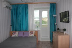 Apartamenty Kvartiry24 Pushkina 49, Apartments  Khabarovsk - big - 40