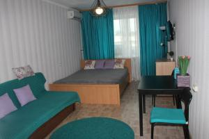 Apartamenty Kvartiry24 Pushkina 49, Apartments  Khabarovsk - big - 1