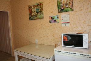 Apartamenty Kvartiry24 Pushkina 49, Apartments  Khabarovsk - big - 33