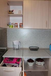 Apartamenty Kvartiry24 Pushkina 49, Apartments  Khabarovsk - big - 2