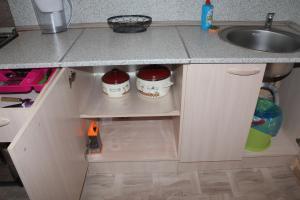 Apartamenty Kvartiry24 Pushkina 49, Apartments  Khabarovsk - big - 3