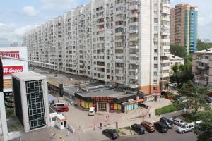Apartamenty Kvartiry24 Pushkina 49, Apartments  Khabarovsk - big - 9