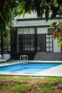 Ban Rub Lom Pool Villa - Ko Saket