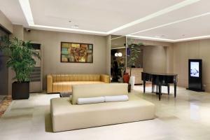 City Garden Suites, Hotely  Manila - big - 53