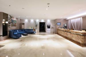 City Garden Suites, Hotely  Manila - big - 52