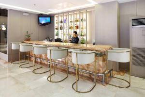 City Garden Suites, Hotely  Manila - big - 51