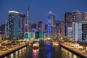 Stella Di Mare Dubai Marina Hotel - Dubai
