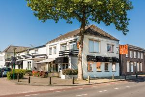 Hotel De Kroon, Эйндховен