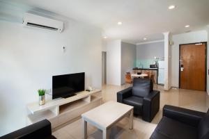 Golden View Serviced Apartments, Apartmanok  George Town - big - 33