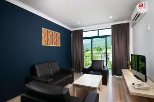 Golden View Serviced Apartments, Apartmanok  George Town - big - 32