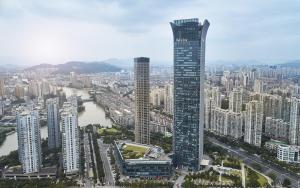 The Westin Wenzhou - Hotel