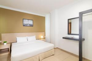 Golden View Serviced Apartments, Apartmanok  George Town - big - 31