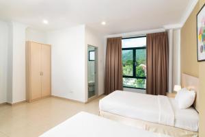 Golden View Serviced Apartments, Апартаменты  Джорджтаун - big - 2