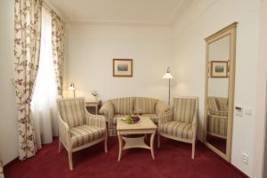 Spa Hotel Schlosspark