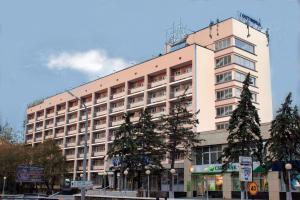Brigantina Hotel - Kirillovka