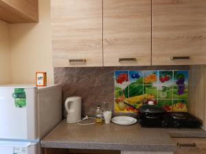 Apartment on Morozova 7 - Russkiy