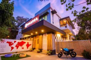 Auberges de jeunesse - Zostel Aurangabad