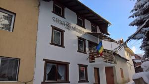 Hostels und Jugendherbergen - Casa Miorița