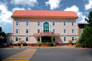 Отель Гранд Самарканд, Отели - Самарканд