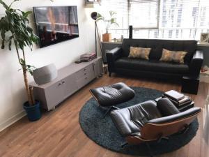 obrázek - Stylish MerchantCity Apartment, Fantastic Location