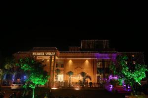. Hotel Prince Viraj