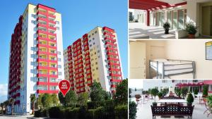 Garden City Hostel - Kusi