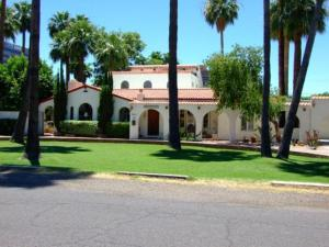 Maricopa Manor B&B Inn