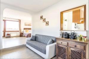 My San Pietro Home With View - abcRoma.com