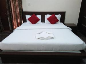 THE COMFORT INN - Bangalore