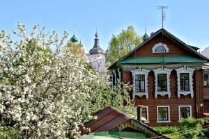 Khors Guest House - Shugor'