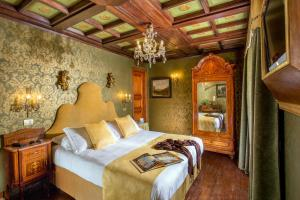 Boutique Hotel Campo de' Fiori (10 of 84)
