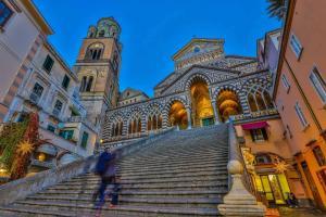 Heart of Amalfi - AbcAlberghi.com