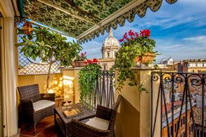 Boutique Hotel Campo de' Fiori (6 of 84)