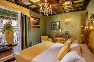 Boutique Hotel Campo de' Fiori (9 of 84)