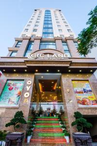 Nesta Da Nang Hotel