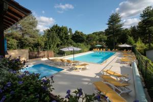 Location gîte, chambres d'hotes Domaine de La Colombière dans le département Dordogne 24