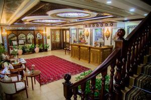 Отель Гранд Самарканд, Отели  Самарканд - big - 41