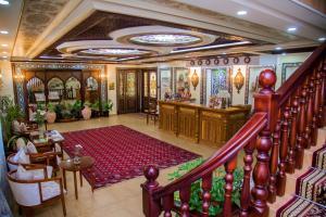 Hotel Grand Samarkand, Hotel  Samarkand - big - 40