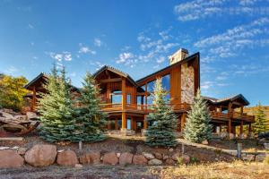 8523 Parleys Ln Home - Hotel - Park City