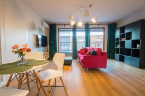 Grand Apartments - Apartments Waterlane Island