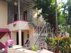 Auberges de jeunesse - Ankur cottage (home stay)
